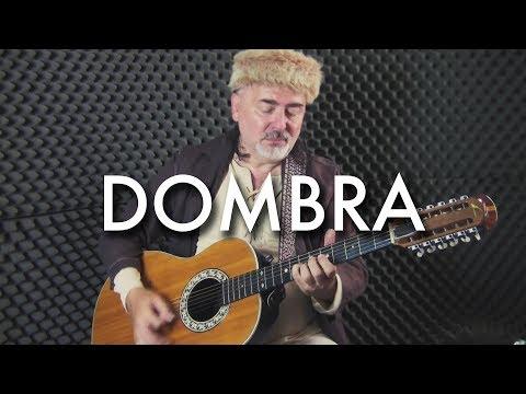 Dombra – Igor Presnyakov – Fingerstyle Guitar Cover