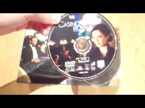 ºº Watch Full Casino Royale (Three-Disc Collector's Edition)