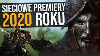 Sieciowe premiery gier 2020! Najciekawsze Gry Online, co nas czeka?