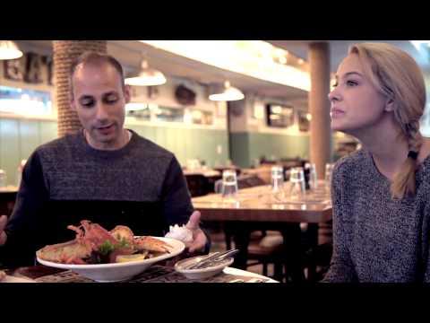 Spicy Crab Cakes/Taste This TV/Joe Ciminera