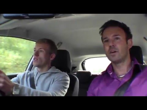 Independent driving - driving test tips