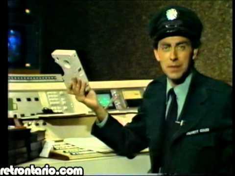 CFMT 47 The AllNight Show 1980  YouTube