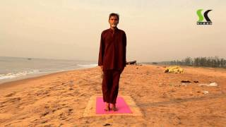 SUKSHMA YOGA (FOR OLD AGED AND SICK PEOPLE)
