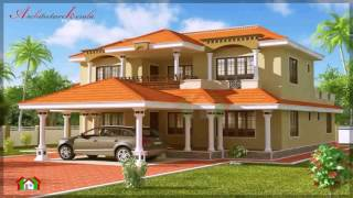 Kerala Style House Plans With Photos