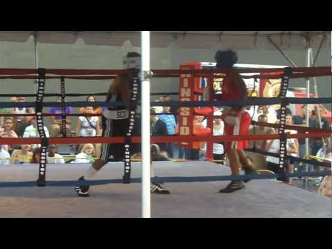 2010 Philly vs. Puerto Rico Carlton Gray vs Scoote...