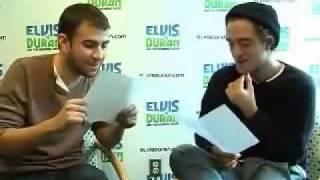 """Download Video Rob Pattinson habla como """"Bella"""" MP3 3GP MP4"""