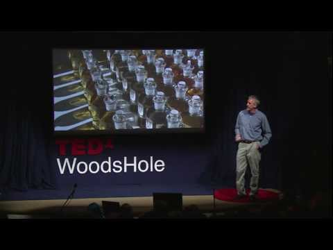 R. Max Holmes - TEDxWoodsHole - An Arctic Solution to Climate Warming