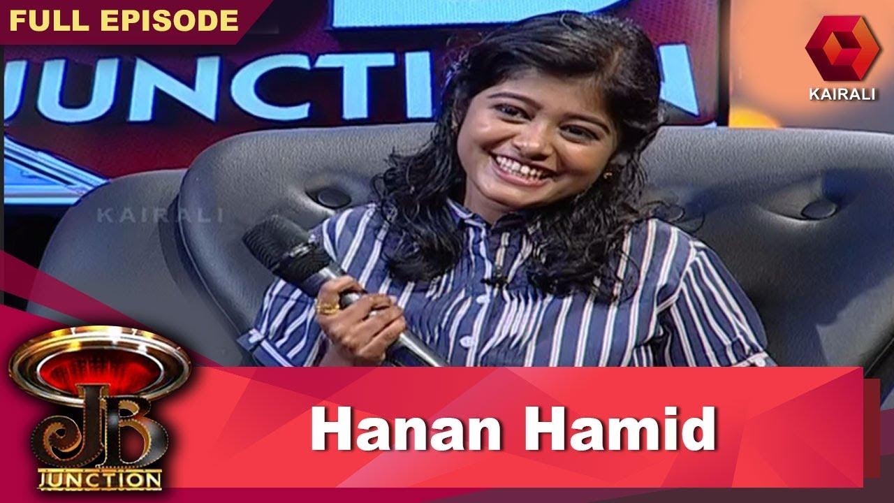 JB Junction : Interview With Hanan | ഹനാൻ | ജെ.ബി ജംങ്ഷന് | 3rd August 2018 | Full Episode