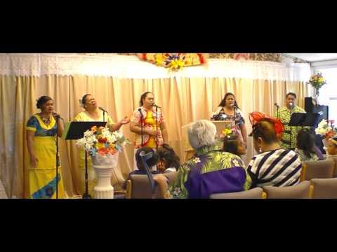Salt Lake Samoan Assembly of God Church 2017