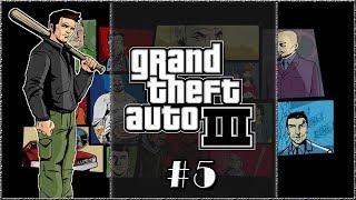 Grand Theft Auto 3#5/ LIVE