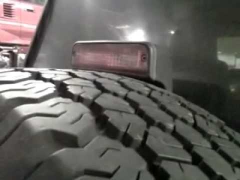 FAST REPAIR Diagnose 3rd Brake Light 9705 Jeep Wrangler – Jeep 3rd Brake Light Wiring
