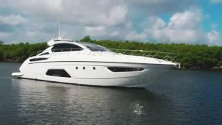 2017 Azimut Atlantis 58 | FOR SALE!