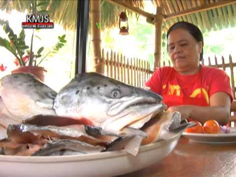 Kapuso Mo, Jessica Soho: Maginhawa street, a foodie