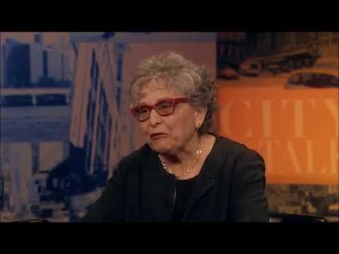 "City Talk: Arlene Alda, ""Just KidsRem from the Bronx: An Oral History"""