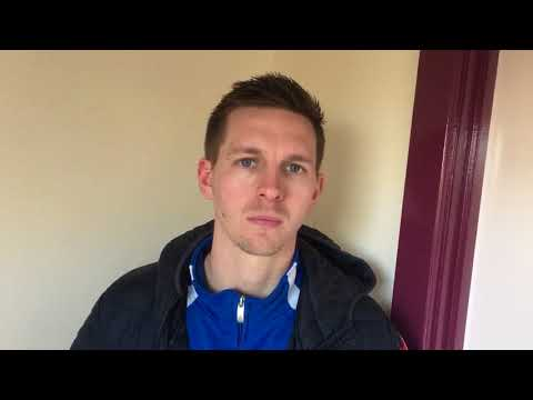Steve Saunders, following Connah's Quay Nomads 0 TNS 1