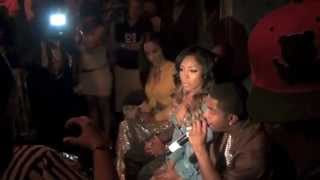 Love & Hip Hop: Atlanta Q&A Session in New York