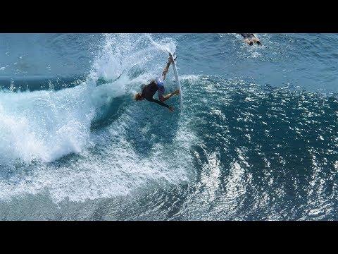 Lark: A Vissla Short Film Featuring Eric Geiselman