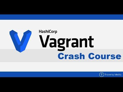 Vagrant Crash Course