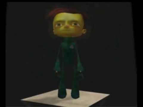 Psychonauts 2 Official Trailer