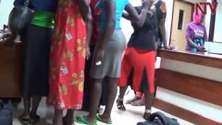 Bannayuganda 30 abaakwatibwa e Kenya baddiziddwa