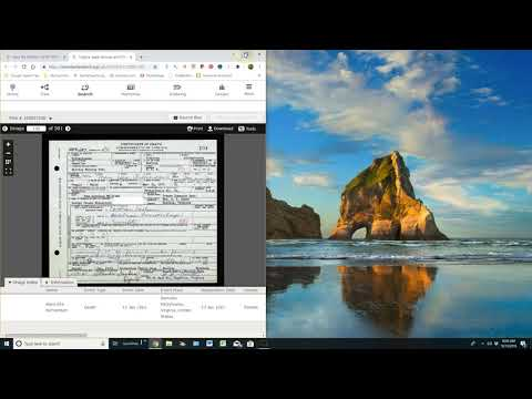 How To View 2 Windows Or Pages Side By Side (by Holly Kauer)