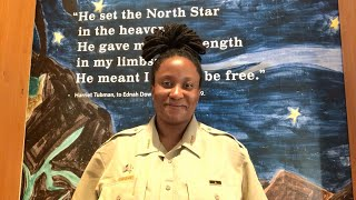 Maryland Department of Natural Resources - Virtual Ranger - Harriet Tubman - The View North