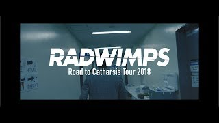 「Road to Catharsis Tour 2018」Teaser