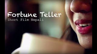 Fortune Teller (Nepali Short Movie)