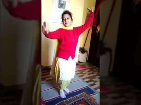 Nati Himachali Sirmouri on Deep Khadrai Nonstop -3