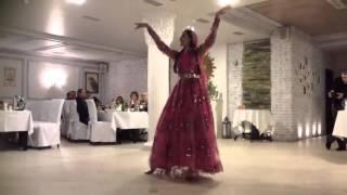 Азербайджанский танец Terekeme  Azeri reqsi Terekeme