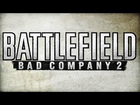 Battlefield: Bad Company 2 ретро обзор