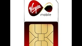 How To Know Your Own Virgin Sim Number