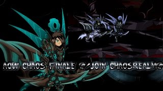 AQW 13 lords of chaos finale! (/join chaosrealm) walkthrough