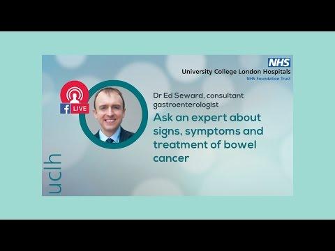Bowel Cancer Awareness