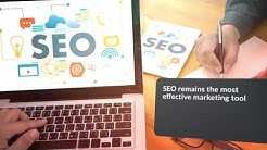 Effective SEO Marketing for Small Businesses Rests on the Big Three