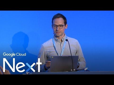 Using Google Apps Script to automate G Suite (Google Cloud Next