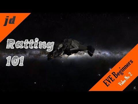 Ratting 101 - YouTube