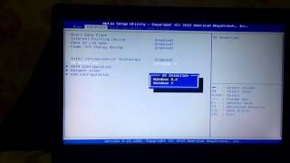 Установка и настройка БИОС (BIOS) в Windows® 7; видео урок TeachVideo