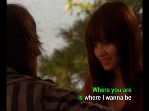 Gotta Find You - Joe Jonas - Camp Rock