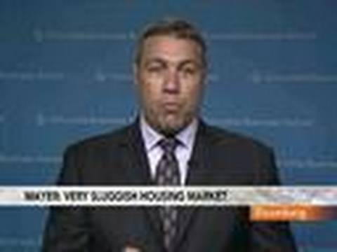 Columbia's Christopher Mayer Discusses U.S. Housing: Video