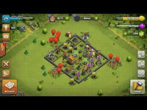 HOW TO FIX  MAINTENANCE BREAK  CLASH OF CLANS 18.12.17
