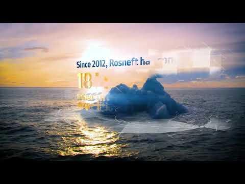 Rosneft's environmental activities
