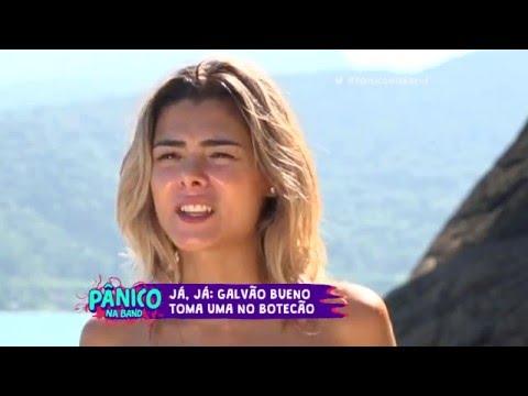 BEIJA SACO: LUA DE MEL PELADOS - E03 02/03 (C/ CAROL DIAS)