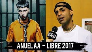 Arcangel confirma la fecha de la libertar de anuel aa (video) 2017
