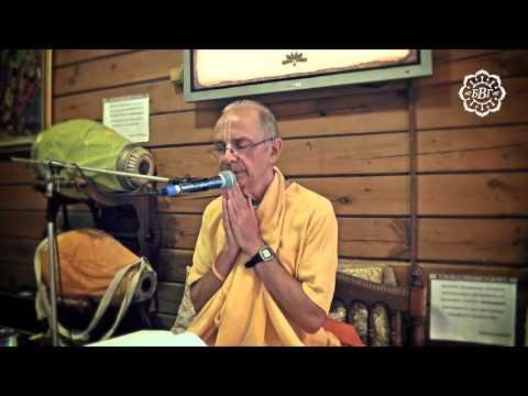 Чайтанья Чаритамрита Ади 4.68 - Бхакти Вигьяна Госвами