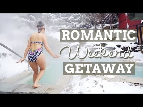 Romantic Weekend Getaway | Mont Tremblant