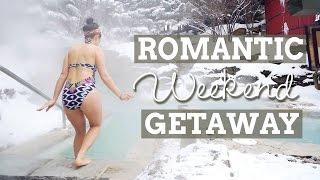 Romantic Weekend Getaway | Mont Tremblant