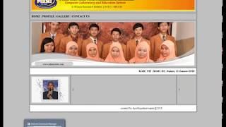 P5 : Latihan Tugas Praktek HTML Plus Jawaban Mp3