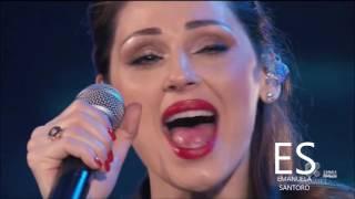 Anna Tatangelo e Aleandro Baldi - Non amarmi @ Una serata bella per te Bigazzi