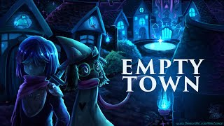 DELTARUNE - Empty Town (Castle Town) Orchestrated